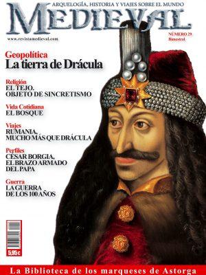 Revista Medieval 29