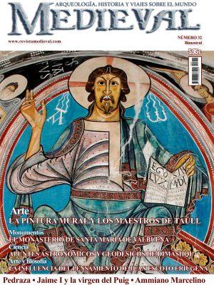 Revista Medieval 32