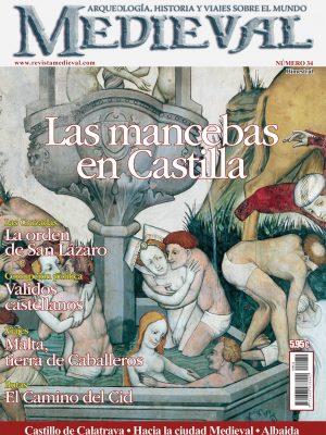 Revista Medieval 34