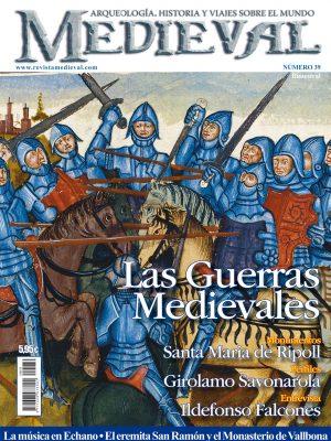 Revista Medieval 39
