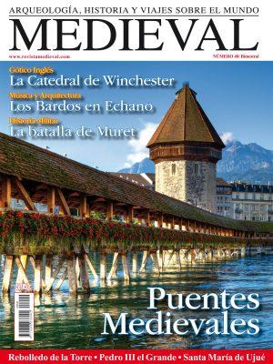 Revista Medieval 40