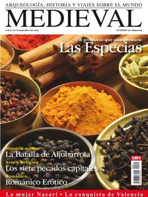 Revista Medieval 44