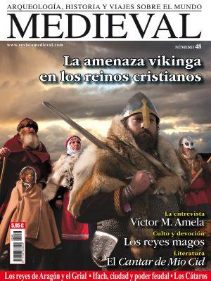 Revista Medieval 48