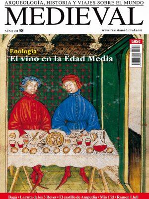 Revista Medieval 58