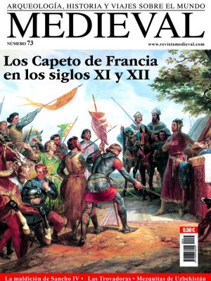 Revista Medieval 73