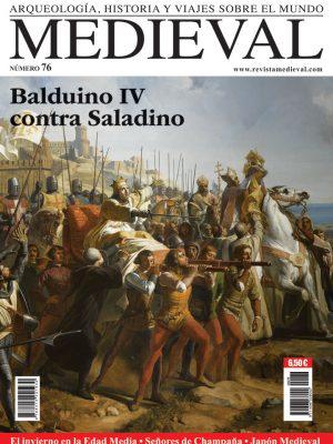Revista Medieval 76